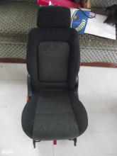 Volkswagen Sharan, Ford Galaxy, Seat Alhambra bal hátsó ülés!...