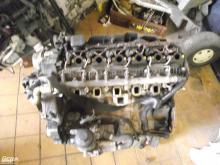 M57D30 motor.BMW E39 530 D dízel motor. Blokk + hengerfej! Motorkód...