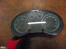 Audi A3 8P '2006' 2.0 PDTDi óracsoport, kilométeróra! Dízel!