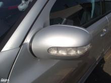 Mercedes W211 (E-osztály) '2004' bal oldali, elektromos állítású,...