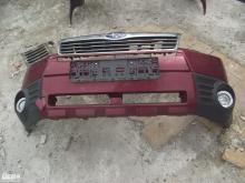 Subaru Forester '2008' bordó színű első lökhárító!A lökhárító ára a...