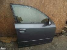 Audi A4 B6 jobb első ajtó! Szürke színű! Az ajtó ára a csupasz...
