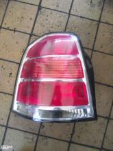 Opel Zafira B '2006' bal hátsó lámpa!