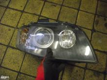 Audi A3 8P '2008' jobb első lámpa (fényszóró)! Bi-XENON!
