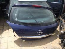 Opel Astra H csomagtérajtó! Sötétkék színű! 5 ajtós!Az ajtó ára a...