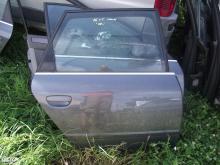 AUDI A6 C5 '2001' Kombi ajtó! Jobb hátsó, szürke!Az ajtó ára a...