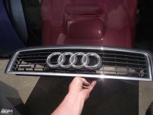 Audi A6 C5 '2003' hűtőrács! QUATTRO!