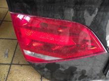 Audi A4 B8 8K sedan bal hátsó lámpa!
