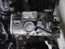 Volkswagen Passat B6 2.0 TDi motor!