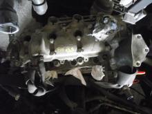 Volkswagen Fox, Skoda Fabia 1.2 motor!