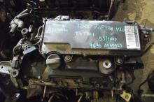 Ford Fiesta 1.4 TDCi motor!