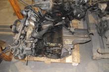 Mercedes A W169 A180 2.0 CDi motor!