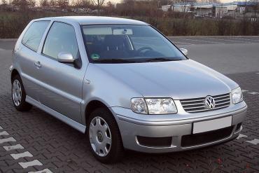 Volkswagen Polo 6N2