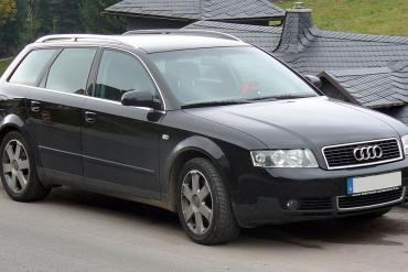 Audi A6 B6