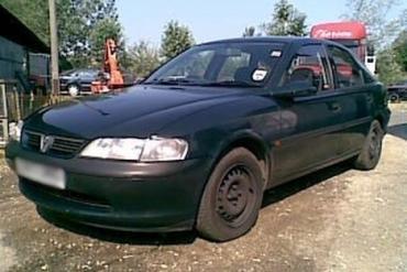 Opel Vectra B 5 ajtós