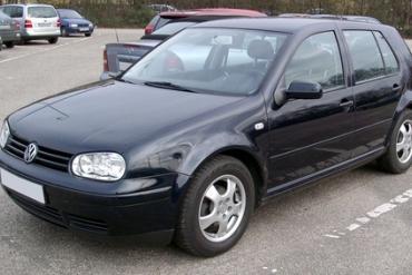 Volkswagen Golf IV kombi