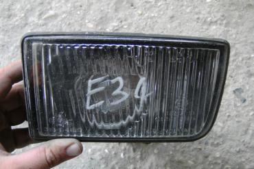 BMW E34 bal oldali ködlámpa!