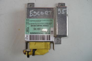 Ford Escort légzsákindító! ('96)