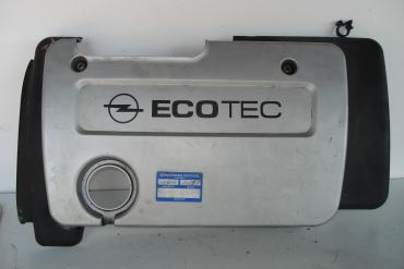 Opel Astra G 1.6 16V Ecotec motorburkolat!