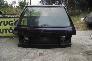 Audi 80 B4 Kombi csomagtérajtó! Sötétkék színű!Az ajtó ára az...