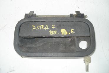 Opel Astra F bal első külső kilincs!