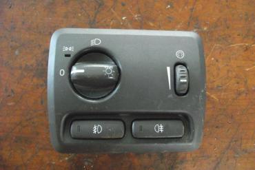 Volvo S60 világításkapcsoló! 2 ködlámpás, Xenonos kivitel!