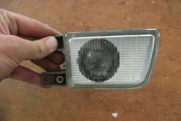 Volkswagen Golf III jobb első ködlámpa!