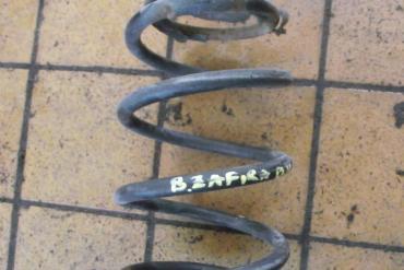 Opel Zafira B '2006' hátsó spirálrugó!