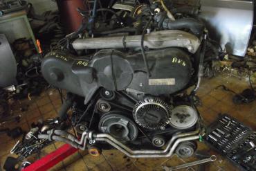 AKN motor.Audi A6 C5 2.5 V6 TDI dízel motor. Blokk + hengerfej!...