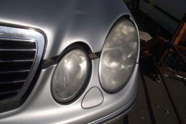 Mercedes W211 E-osztály '2004' bal első lámpa (fényszóró)! XENON!...