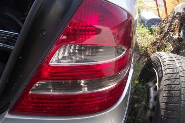 Mercedes W211 (E-osztály) '2004' sedan jobb hátsó lámpa!