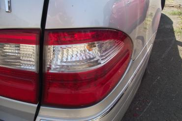 Mercedes W211, S211 (E-osztály) '2004' kombi jobb hátsó lámpa! A...
