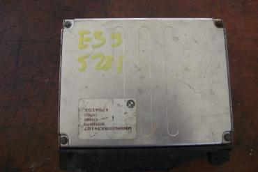 BMW E39 528i motorvezérlő elektronika!