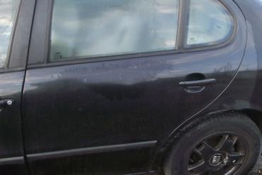 Seat Toledo II bal hátsó ajtó!