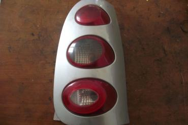 Smart Fortwoo Coupe jobb hátsó lámpa!