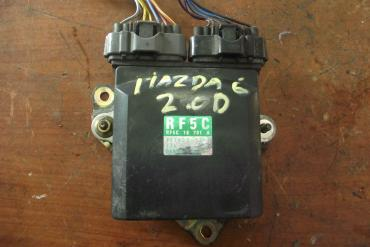 Mazda 6 2.0 D injektor vezérlő!