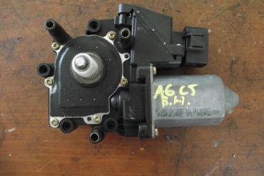 Audi A6 C5 '2001' bal hátsó ablakemelő motor!