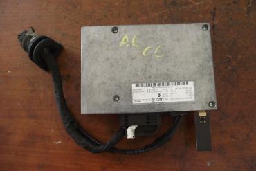 Audi A6 C6 4F Bluetooth vezérlő!