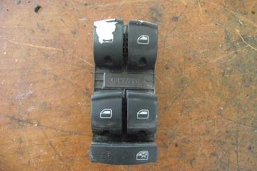Audi A3 8P '2005', Audi A6 C6 4F elektromos ablakemelő kapcsoló!