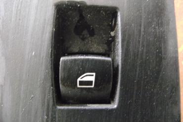 BMW 5 E60/E61 jobb első ablakemelő kapcsoló!