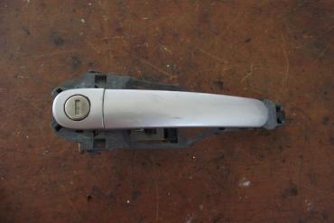 Volkswagen Polo 9N '2003' első külső kilincs!