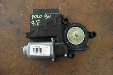 Volkswagen Polo 9N '2003' jobb első elektromos ablakemelő motor!