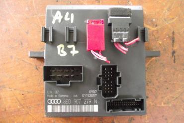 Audi A4 B7 8E fedélzeti vezérlő!