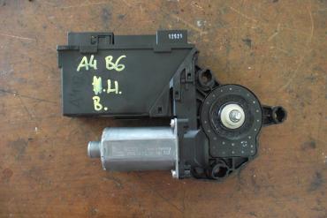 Audi A4 B6, Audi A4 B7 bal hátsó elektromos ablakemelő motor!
