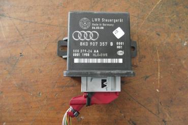 Audi A4 B8 8K fényszóró vezérlő!