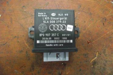 Audi világítás vezérlő!