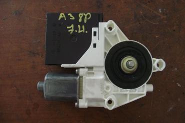 Audi A3 8P '2005' jobb hátsó elektromos ablakemelő motor!