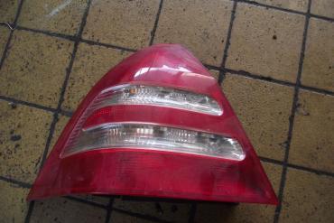 Mercedes W203 bal hátsó lámpa!
