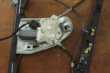 Mercedes W203 jobb első elektromos ablakemelő szerkezet!