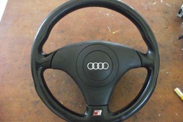 Audi A4 B5 S-Line kormány!